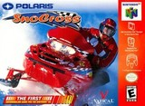Polaris SnoCross (Nintendo 64)
