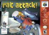Rat Attack (Nintendo 64)