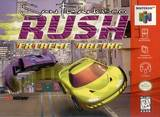 San Francisco Rush: Extreme Racing (Nintendo 64)