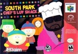 South Park: Chef's Luv Shack (Nintendo 64)