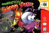 Space Station: Silicon Valley (Nintendo 64)