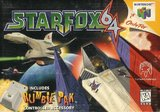 Star Fox 64 (Nintendo 64)