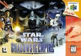 Star Wars: Shadows of the Empire (Nintendo 64)