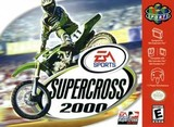 Supercross 2000 (Nintendo 64)