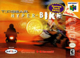 Top Gear Hyper-Bike (Nintendo 64)