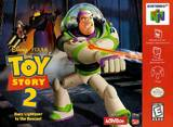 Toy Story 2: Buzz Lightyear to the Rescue (Nintendo 64)