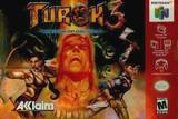 Turok 3: Shadow of Oblivion (Nintendo 64)