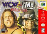 WCW vs. nWo: World Tour (Nintendo 64)