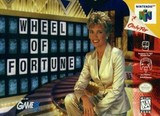 Wheel of Fortune (Nintendo 64)