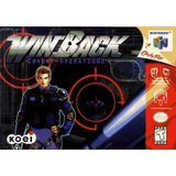 WinBack: Covert Operations (Nintendo 64)