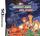 Advance Wars: Dual Strike (Nintendo DS)