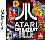 Atari Greatest Hits: Volume 1 (Nintendo DS)