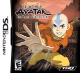 Avatar: The Last Airbender (Nintendo DS)