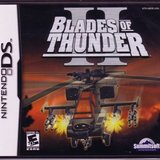 Blades of Thunder II (Nintendo DS)
