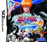 Bleach: The 3rd Phantom (Nintendo DS)