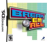 Break 'Em All (Nintendo DS)
