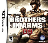 Brothers in Arms DS (Nintendo DS)
