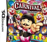 Carnival Games (Nintendo DS)