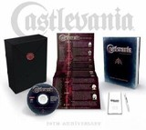 Castlevania: 20th Anniversary Pack (Nintendo DS)
