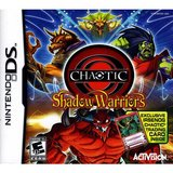 Chaotic: Shadow Warriors (Nintendo DS)