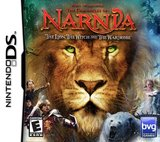 Chronicles of Narnia: The Lion The Witch and The Wardrobe, The (Nintendo DS)