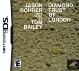 Diamond Trust of London (Nintendo DS)