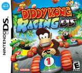 Diddy Kong Racing DS (Nintendo DS)
