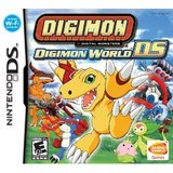 Digimon World DS (Nintendo DS)