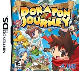 Dokapon: Journey (Nintendo DS)