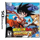 Dragon Ball: Origins 2 (Nintendo DS)