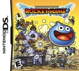 Dragon Quest Heroes: Rocket Slime (Nintendo DS)
