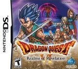 Dragon Quest VI: Realms of Revelation (Nintendo DS)