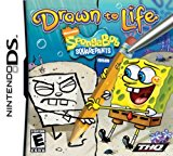 Drawn to Life -- SpongeBob SquarePants Edition (Nintendo DS)