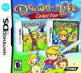 Drawn to Life Collection (Nintendo DS)