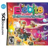 Elebits: The Adventures of Kai and Zero (Nintendo DS)