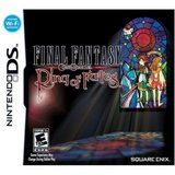 Final Fantasy: Crystal Chronicles: Ring of Fates (Nintendo DS)