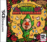 Freshly-Picked: Tingle's Rosy Rupeeland (Nintendo DS)