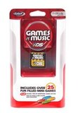 Games n' Music (Nintendo DS)