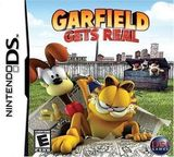 Garfield Gets Real (Nintendo DS)