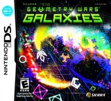 Geometry Wars: Galaxies (Nintendo DS)
