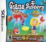 Giana Sisters DS (Nintendo DS)