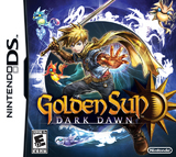 Golden Sun: Dark Dawn (Nintendo DS)