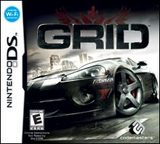 Grid (Nintendo DS)