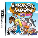 Harvest Moon DS: Cute (Nintendo DS)