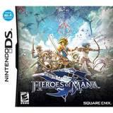 Heroes of Mana (Nintendo DS)