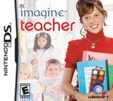 Imagine: Teacher (Nintendo DS)