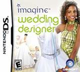 Imagine: Wedding Designer (Nintendo DS)