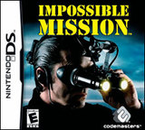 Impossible Mission (Nintendo DS)
