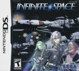 Infinite Space (Nintendo DS)