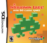 Intellivision Lives! (Nintendo DS)
